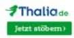 Thalia.de - Bücher - ebooks Spielwaren -Musik - Filme - und vieles mehr