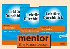 Deutsch Interpretationen von Mentor