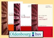 Deutsch Interpretationen von Oldenbourg bsv